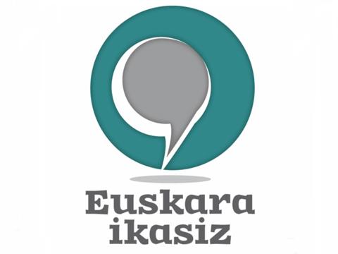 Euskara ikasiz HABE 1.maila