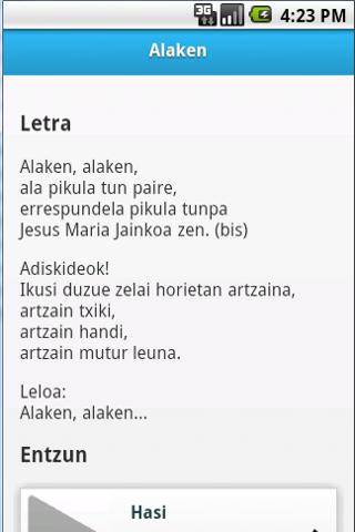 pantallaLetra